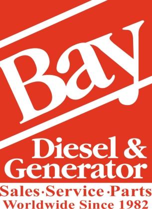 Bay (Sales, Service, Parts)