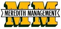 Meredith Management Logo